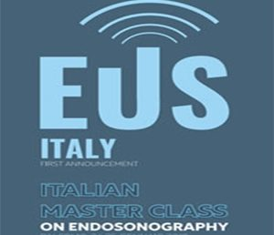 EUS ITALY FIRST ANNOUNCEMENT