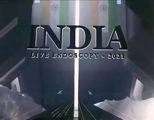 India Live Endoscopy 2021